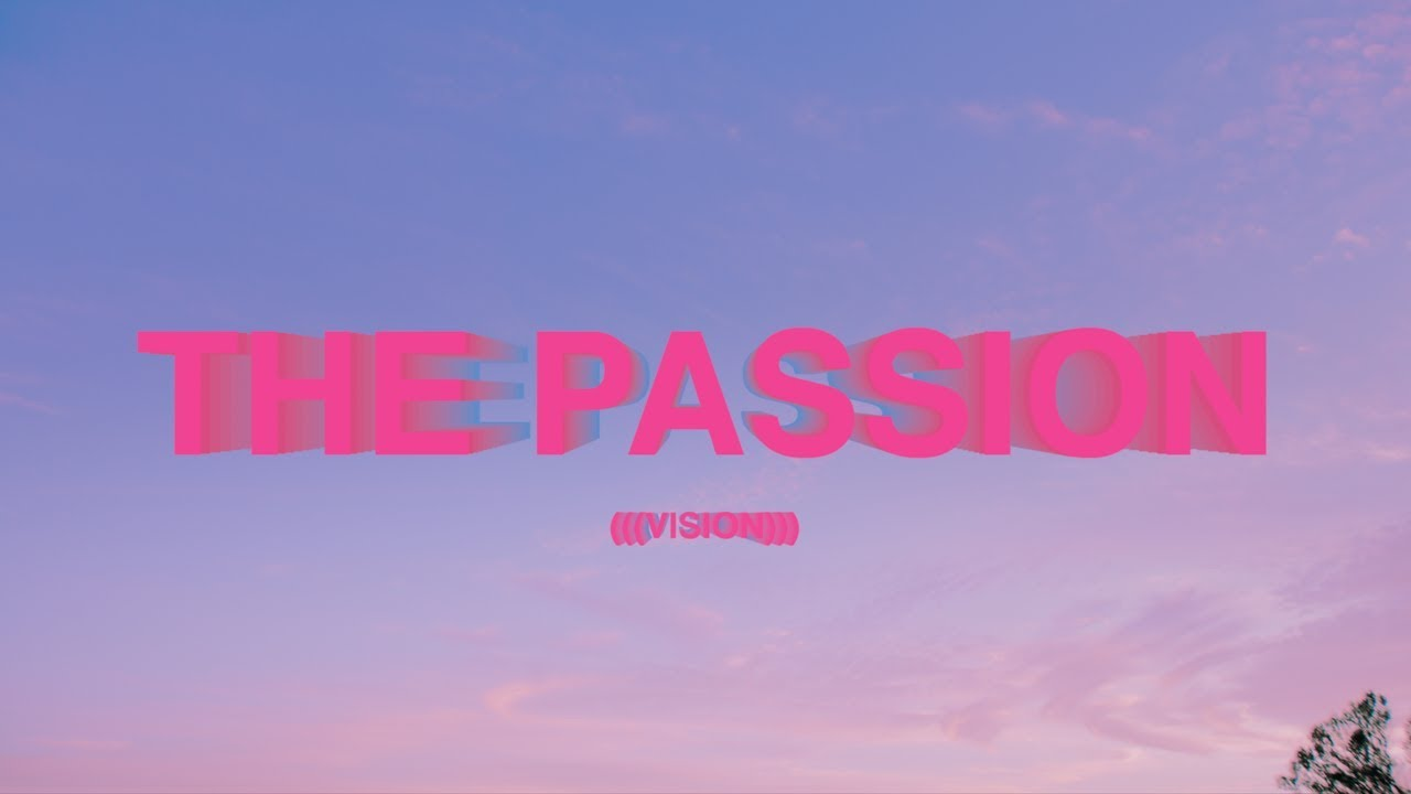 Jaden Smith - The Passion