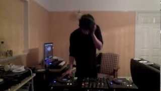 Elliott Cronin (Bamero / Adicon) - Lounge Sessions