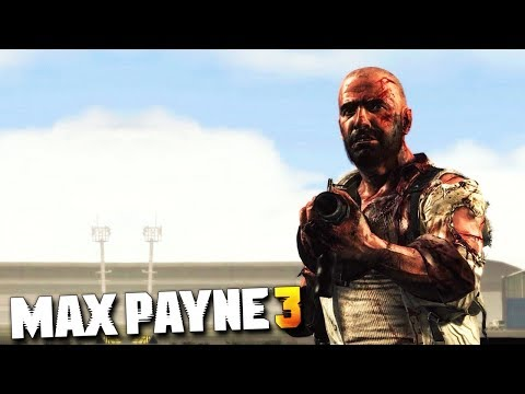 Max Payne 3 - FINAL CHAPTER - One Card...