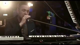 Yamaha SuperBooth 2017 Live Stream : Yamaha Transacoustic Piano & Reface's  CS DX with Marin Subasic