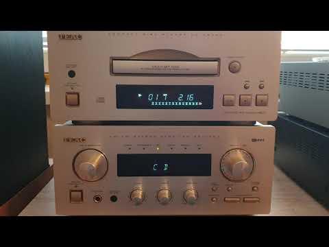 Teac AG-H500& PD-H500