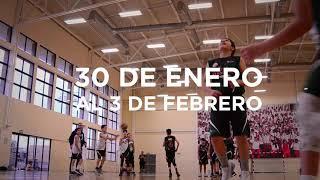 Inscripciones abiertas al Congreso De Mini-Basketball FIBA México 2019