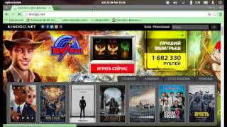 Лучший сайт для просмотра фильмов и сериалов онлайн | ENJOYTECHNO на русском