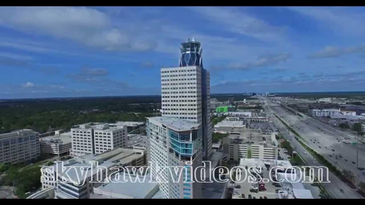 The Westin Houston Mem...