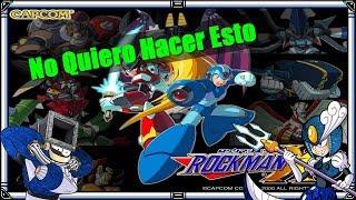 Mega Man X 5 Mi Juego Favorito -_-