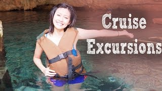 #10 Cruise Excursions @CarnivalCruise
