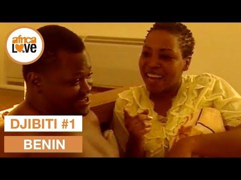 Djibiti #1 (film africain - Benin)  - NB : comporte des passages en fon, yoruba, anglais