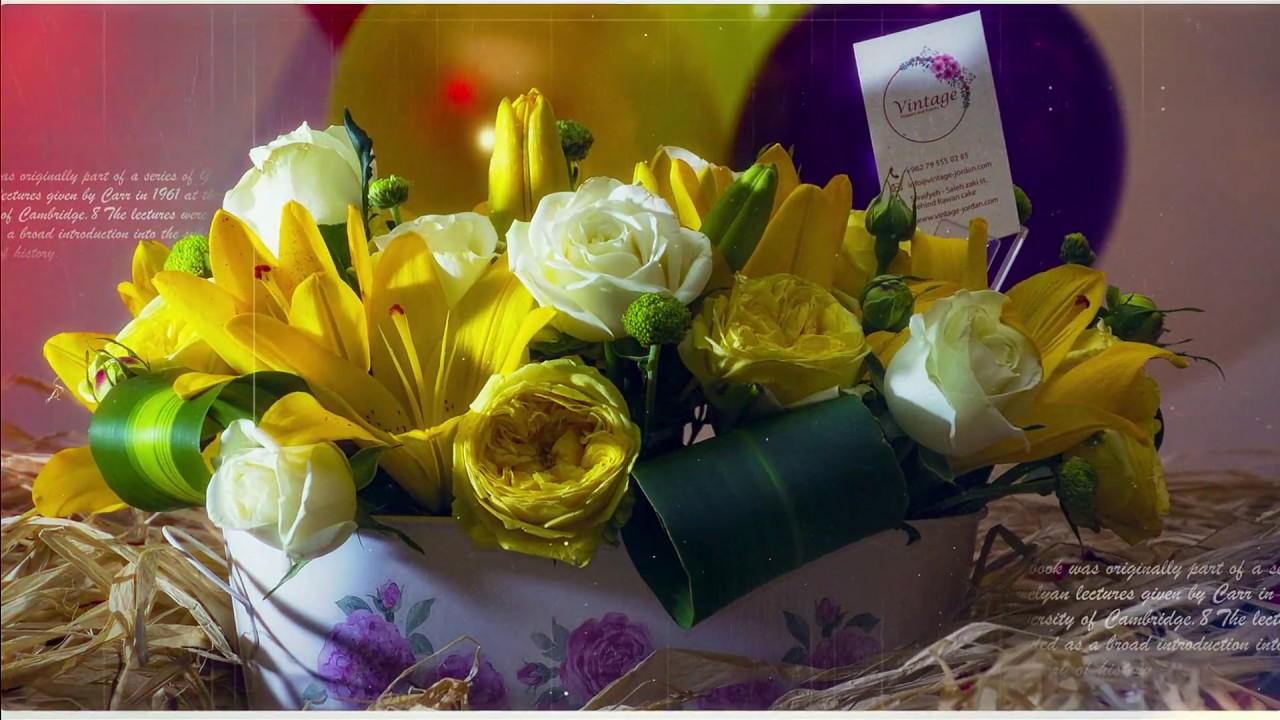 Most beautiful flowers feel the bouquet aroma youtube most beautiful flowers feel the bouquet aroma izmirmasajfo