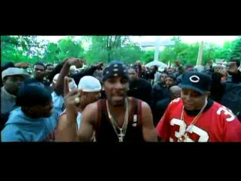 R. Kelly - To The Homies That We Lost (I Wish Remix) (Uncensored)