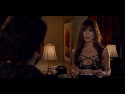 Horrible Bosses 2 Jennifer Aniston Sexy Scene I Collect Cocks Part 2