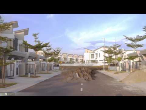 VFX Arabia Revisited IIa: TP Road Destruction (Glenmary)