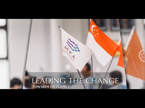 MPA - Leading the Change Towards Excellence