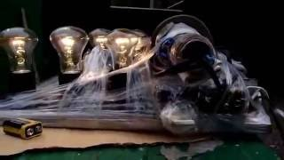 FREE ENERGY SOLID STATE DEVICE Andrey from Russia Kapanadze 1kw English subtitles