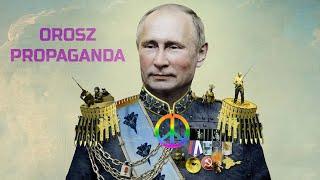 Beszélesedtünk Putin bával 🇷🇺 (MiNdEnHeZ éRt!)