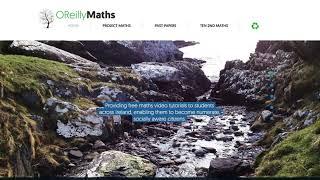 CoronaVirus Maths: Series Intro