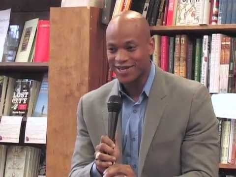 Wes Moore - The Other Wes Moore: One Name, Two Fates