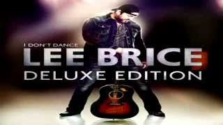 Lee Brice - I Don't Dance (FULL ALBUM) 2014