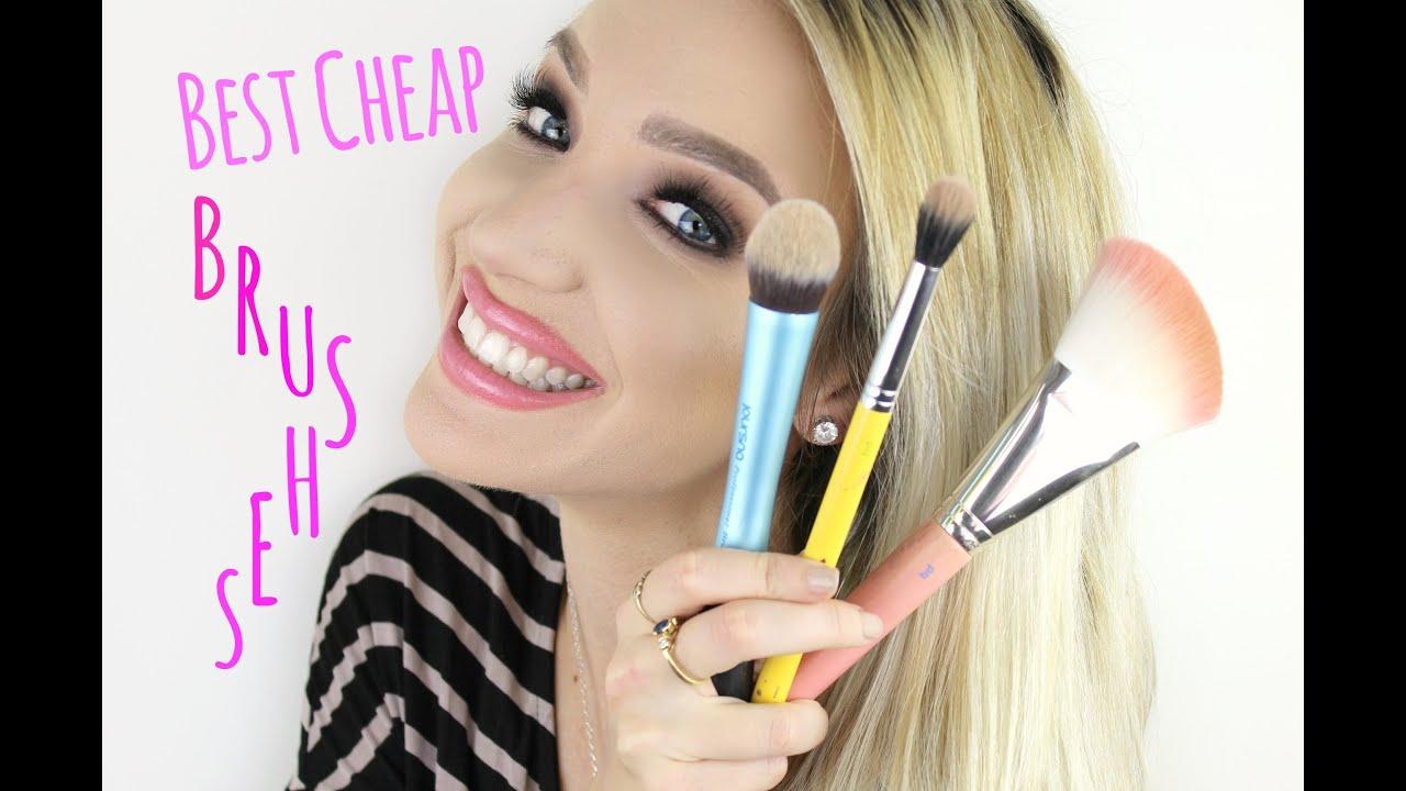 Cheap good makeup