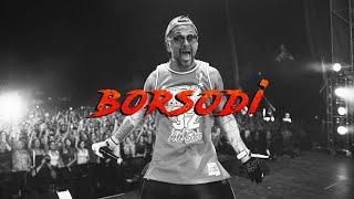 Majka X Borsodi - 2K19 TURNÉ