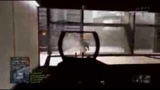 Battlefield 4 - First online test.