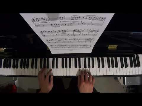HKSMF 70th Piano 2018 Class 104 Grade 2 Richard Jones Minuet in C by Alan 校際音樂節