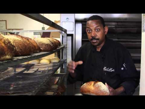 Thomas Hill Organics Presents Hush Harbor Artisan Bakery