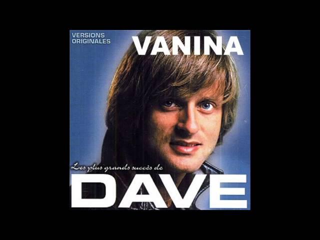 Vanina   Dave
