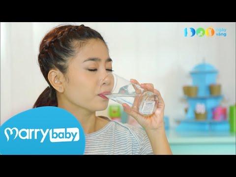 Bật mí 4 mẹo giảm cân sau sinh hiệu quả | MarryBaby.vn