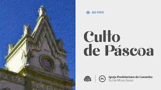 IPC AO VIVO - Culto da Ressurreição (04/04/2021)