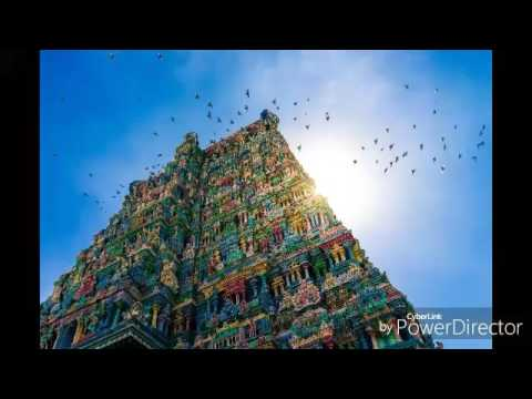 Suvarnamalastuti - Shiva Song