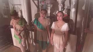 2017年6月18日(日) シロカネアートスクール50周年記念公演「バレエと...