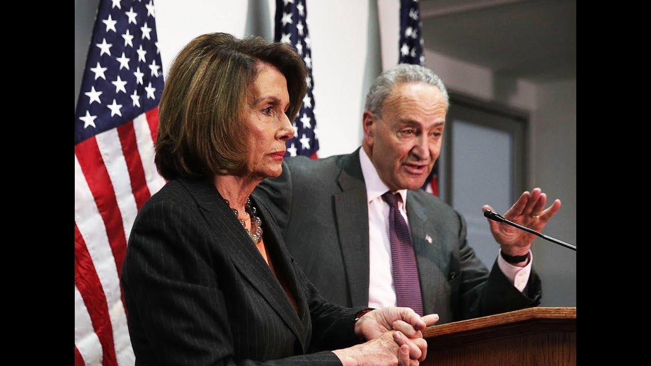 chuck-and-nancy-cancel-trump-meeting