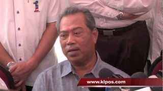 Krisis Air Selangor : Teknologi Membran Di Loji Air Tidak Praktikal 22/10/2012