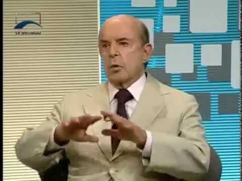 Cidadania debate Reforma Política -  Senador Francisco Dornelles