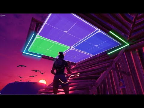 """Fortnite Montage - """"Love Scars""""💔(But Its Perfectly Synced)"""