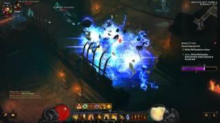 [Diablo 3 2.1.2] Greater Rift 41 Monk The Mind