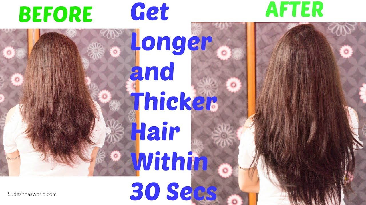Get Brazilian Thick Hair Rechoo Store Clip In Hair Extensions