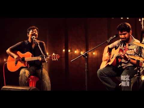 Muttala Iru by Sean Roldan & Friends - Music Mojo - Kappa TV