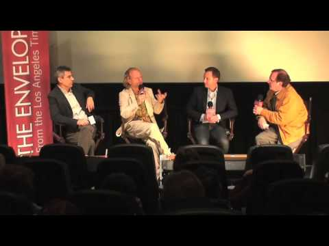 'Milk' Q&A with Dan Jinks, Bruce Cohen and Michael London