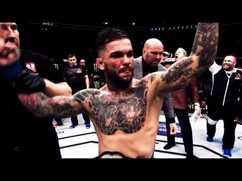 UFC Champion Cody Garbrandt - The Pact Trailer