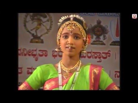 Bharatanatyam Dance  Part-3
