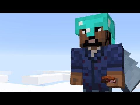 GOODBYE EVERYONE!- Minecraft Friend or Foe #28