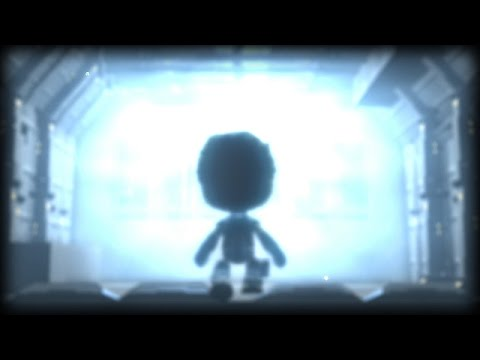 LBP3 - K E P L E R // Teaser Trailer // INTRO - SCI-FI HORROR [Full-HD]