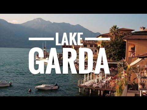 Lake Garda Italy Highlights and Attractions (Lago Di Garda)