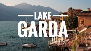 Lake Garda Italy Highlights and Attractions (Lago Di Garda)