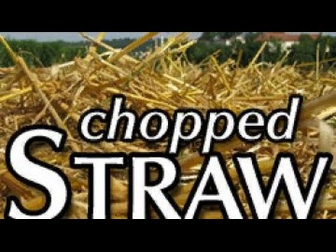 FS17 Giants Editor How To Add Chopped Straw To Your Map