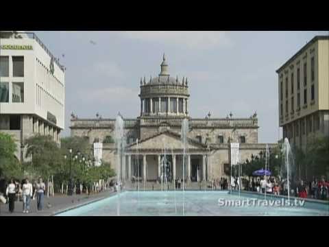HD TRAVEL:  Guadalajara & Puerto Vallarta - SmartTravels with Rudy Maxa
