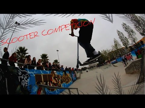 FIGUERES SCOOTER COMP