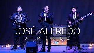 Las canciones de José Alfredo Jiménez - Los Tres Tristes Tigres