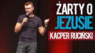 KACPER RUCIŃSKI - Żarty o Jezusie (BANG 2 - Bonus)